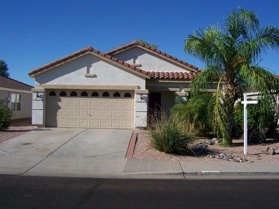 8128 E Olla Ave, Mesa, AZ 85212
