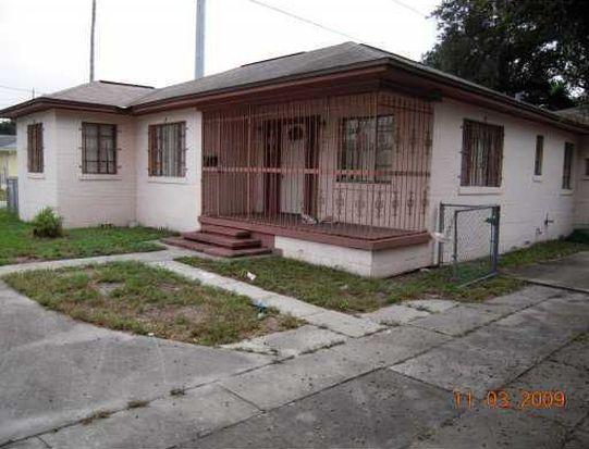 2415 E 21st Ave, Tampa, FL 33605