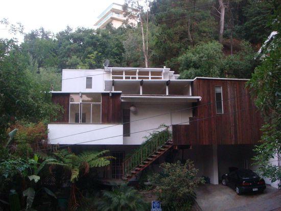 10430 Corfu Ln, Los Angeles, CA 90077