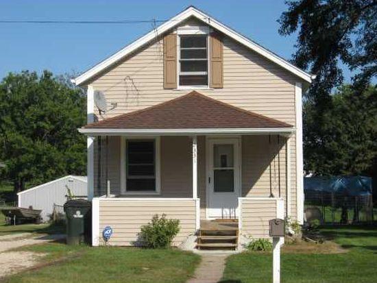 2331 Fruitland Blvd SW, Cedar Rapids, IA 52404