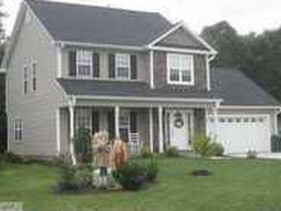 4646 Eagle Path, Winston Salem, NC 27127