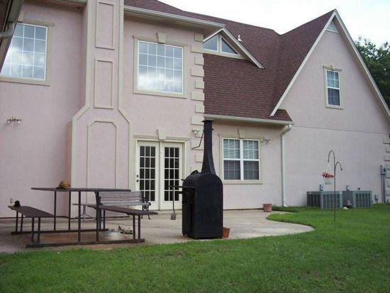 1594 Stonebrook Dr, Kingston, OK 73439