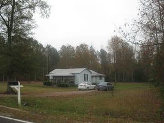 3790 Amos Haddock Rd, Greenville, NC 27858