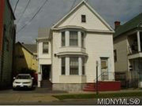 1032 Mohawk St, Utica, NY 13501