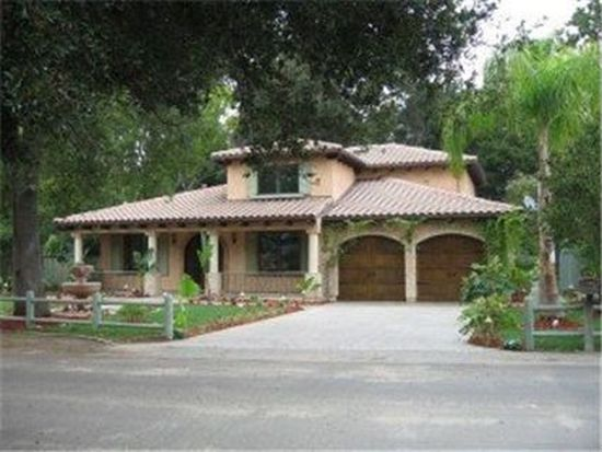 881 Parma Way, Los Altos, CA 94024
