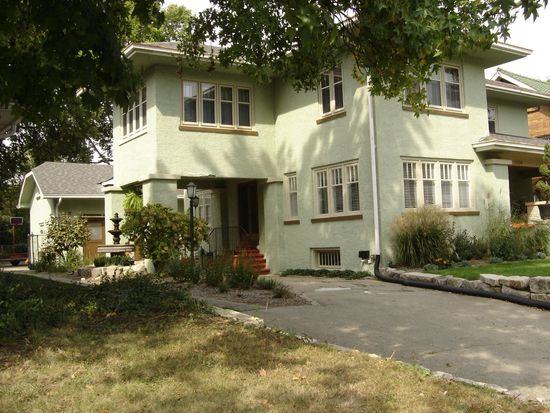 3474 E Fall Creek Parkway North Dr, Indianapolis, IN 46205