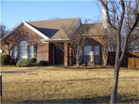 1305 Fox Holw, Denton, TX 76205
