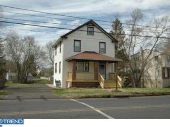 18 S Warminster Rd, Hatboro, PA 19040