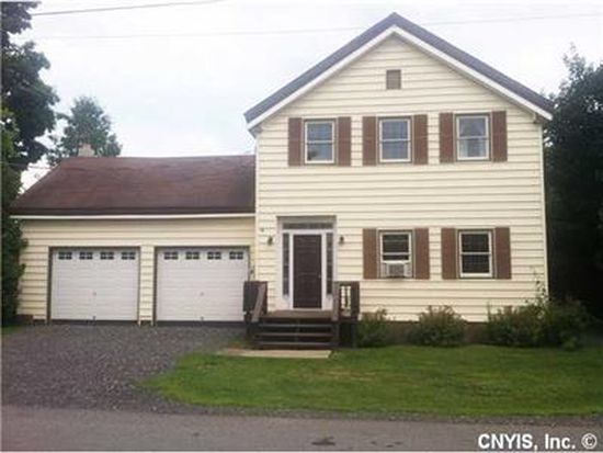 3356 Maple Ave, Bouckville, NY 13310