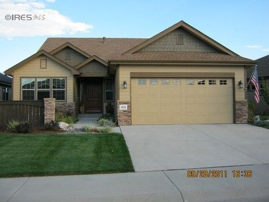 3026 Crooked Wash Dr, Loveland, CO 80538