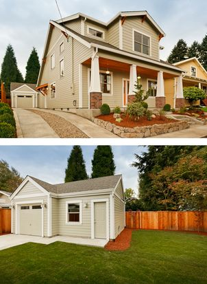 1430 SE Duke St, Portland, OR 97202