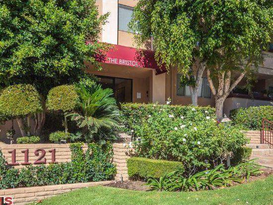 1121 N Olive Dr APT 314, West Hollywood, CA 90069