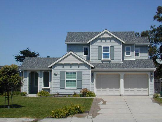 419 Seymour St, Half Moon Bay, CA 94019