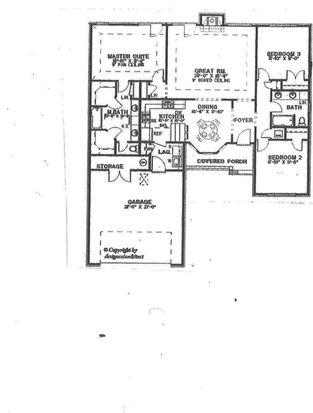 1468 S Columbus Ave, Medford, OR 97501
