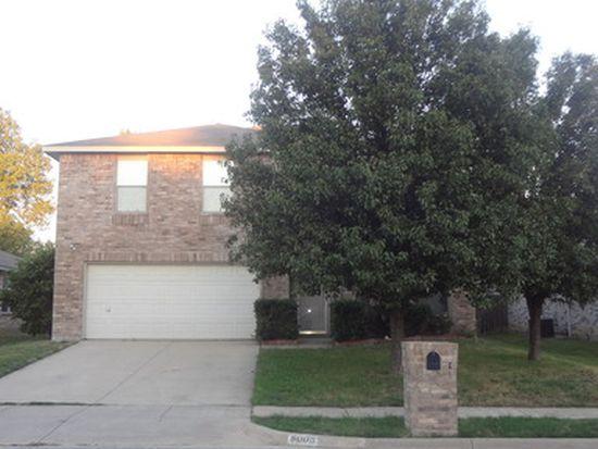 8005 Winding Stream Ln, Denton, TX 76210