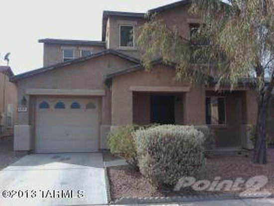 5470 S Monrovia Ave, Tucson, AZ 85706