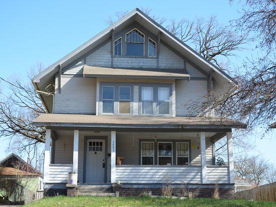 2603 High St, Des Moines, IA 50312
