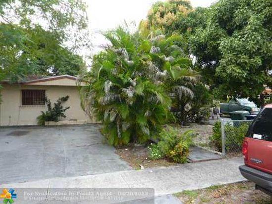 17220 NW 47th Ct, Miami Gardens, FL 33055