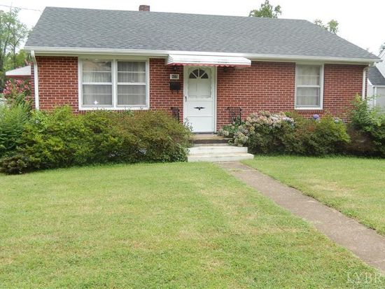 405 Warren Ave, Lynchburg, VA 24501