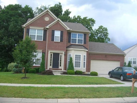 6017 Turning Leaf Way, Maineville, OH 45039