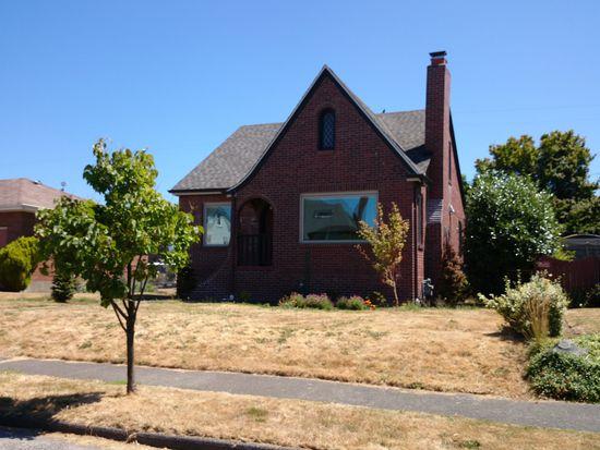 4350 14th Ave S, Seattle, WA 98108