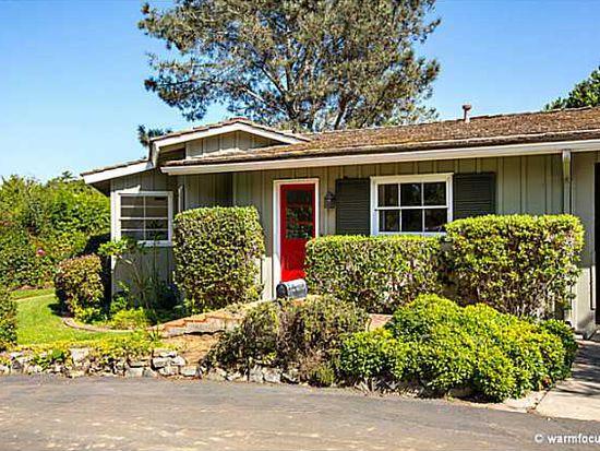 7830 Roseland Dr, La Jolla, CA 92037