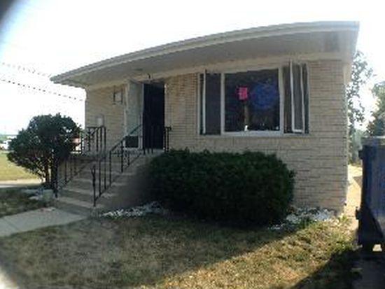491 Exchange Ave, Calumet City, IL 60409