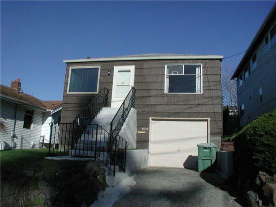 4122 SW Rose St, Seattle, WA 98136
