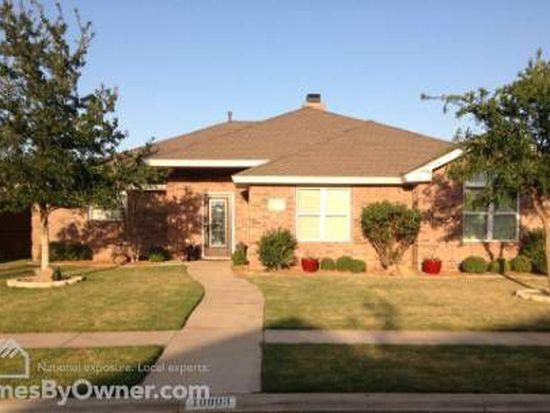 10903 Richmond Ave, Lubbock, TX 79424