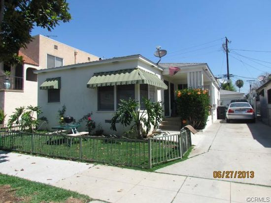 6161 Easton St, Los Angeles, CA 90022