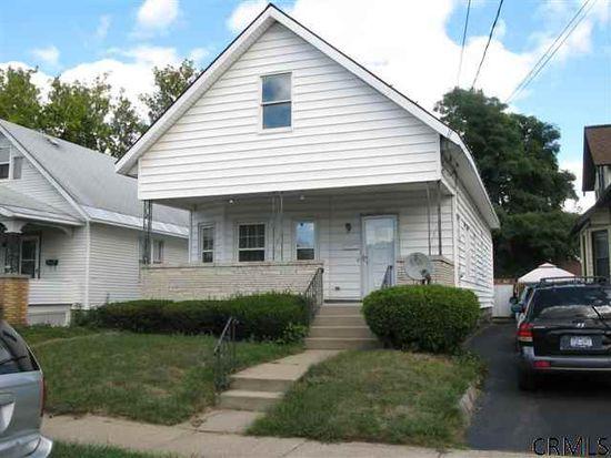 1551 Santa Fe St, Schenectady, NY 12303