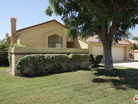 71 San Simeon Pl, Rancho Mirage, CA 92270