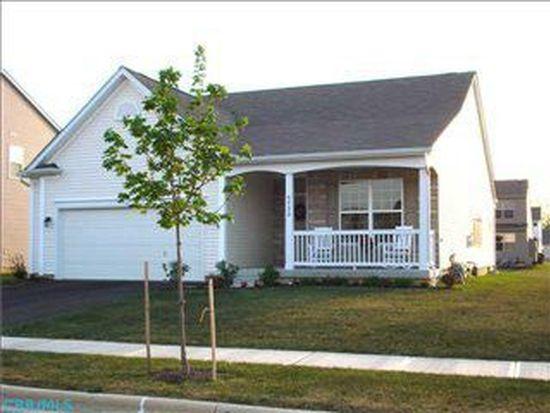5733 Rarey Ave W, Groveport, OH 43125