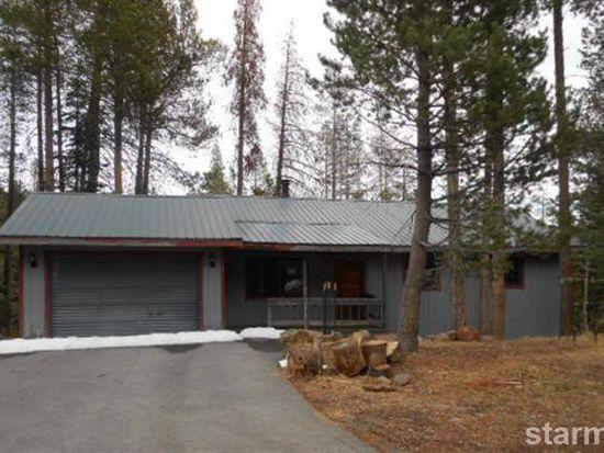 11529 Zermatt Dr, Truckee, CA 96161