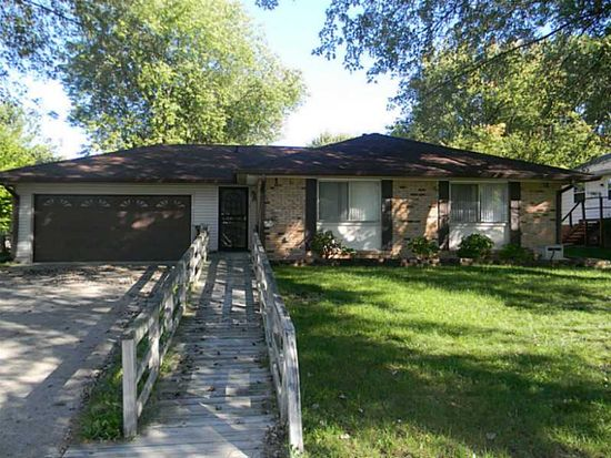 3942 E Stop 10 Rd, Indianapolis, IN 46237