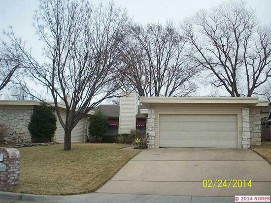 7105 S Canton Ave, Tulsa, OK 74136
