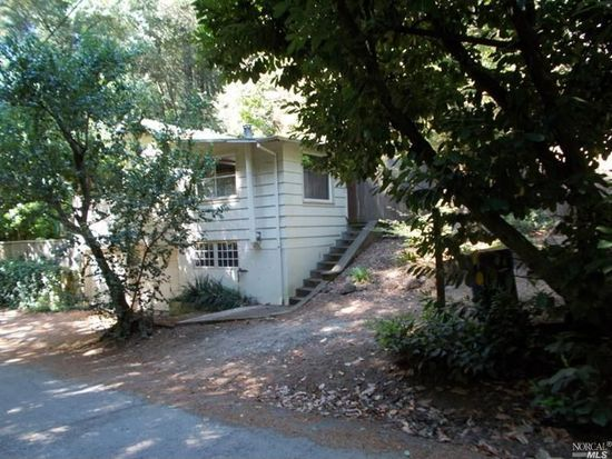 185 Tamal Rd, Forest Knolls, CA 94933