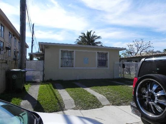 2220 NW 33rd St, Miami, FL 33142