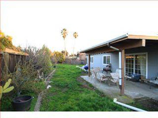 2646 San Marcos Ct, San Jose, CA 95132