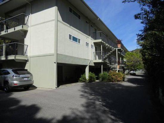 1645 Mar West St APT 8, Tiburon, CA 94920
