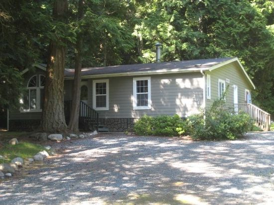 261 Baher Rd, Point Roberts, WA 98281