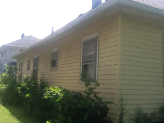 1301 N Dearborn St, Indianapolis, IN 46201