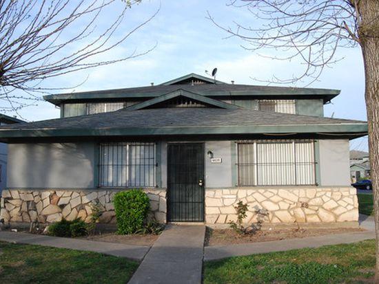 4439 Calandria St APT 1, Stockton, CA 95207