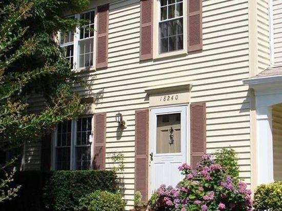 18240 Smoke House Ct, Germantown, MD 20874
