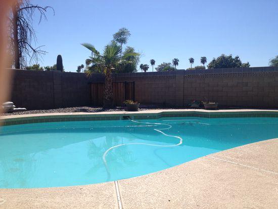 5610 S College Ave, Tempe, AZ 85283