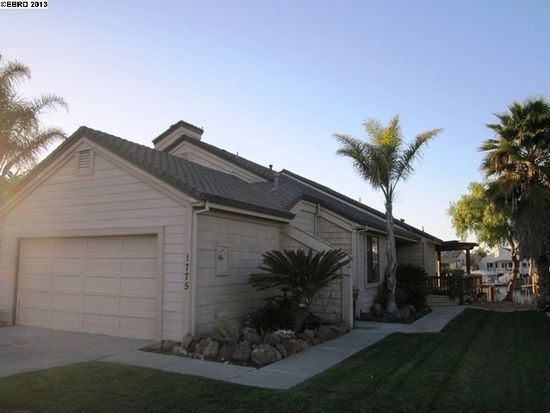 1775 Surfside Ct, Discovery Bay, CA 94505