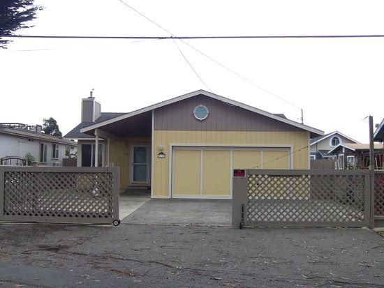 1235 Canon St, Bodega Bay, CA 94923