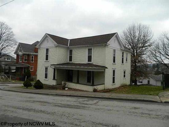 698 S Chestnut St, Clarksburg, WV 26301