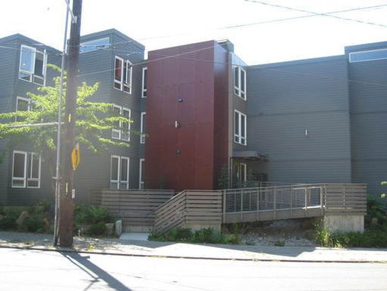717 Belmont Ave E APT 402, Seattle, WA 98102