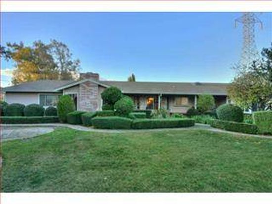 115 Madrone Ave, Morgan Hill, CA 95037